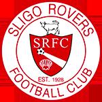 Logo týmu Sligo Rovers