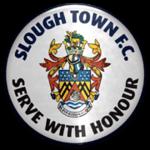Logo týmu Slough