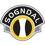 Logo týmu Sogndal