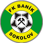 Logo týmu Sokolov Baník