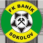 Logo týmu Sokolov Baník