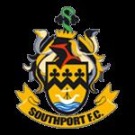 Logo týmu Southport