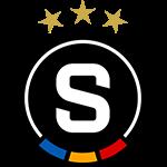 Logo týmu Sparta Praha
