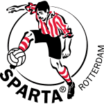 Logo týmu Sparta Rotterdam