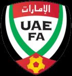 Logo týmu Spoj. Ar. Emiráty