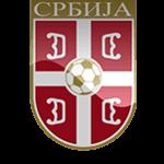 Logo týmu Srbsko