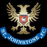 Logo týmu St. Johnstone