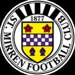 Logo týmu St. Mirren