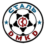 Logo týmu Stal Dniprodzerzhinsk