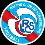 Logo týmu Strasbourg