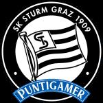 Logo týmu Sturm Graz