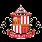 Logo týmu Sunderland