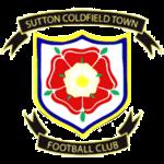 Logo týmu Sutton Coldfield Town