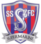 Logo týmu Swindon Supermarine