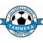 Logo týmu Tammeka Tartu