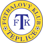 Logo týmu Teplice