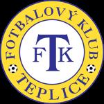Logo týmu Teplice