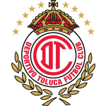 Logo týmu Toluca