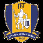 Logo týmu Traku FK
