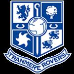 Logo týmu Tranmere