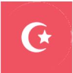 Logo týmu Turecko 21
