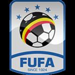 Logo týmu Uganda