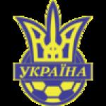 Logo týmu Ukrajina