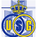Logo týmu Union St-Gilloise