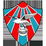 Logo týmu Valur Reykjavík