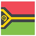 Logo týmu Vanuatu
