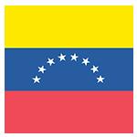 Logo týmu Venezuela