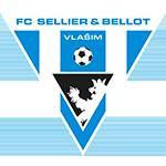 Logo týmu Vlašim