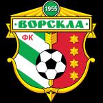 Logo týmu Vorskla Poltava
