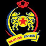 Logo týmu Waasland