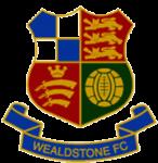 Logo týmu Wealdstone