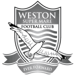 Logo týmu Weston Super Mare
