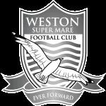 Logo týmu Weston Super Mare