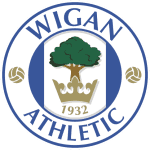 Logo týmu Wigan