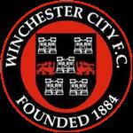 Logo týmu Winchester City