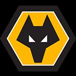 Logo týmu Wolverhampton Wanderers