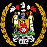 Logo týmu Workington