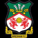 Logo týmu Wrexham