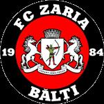 Logo týmu Zaria Balti