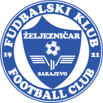 Logo týmu Zeljeznicar Sarajevo