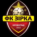 Logo týmu Zirka Kirovohrad