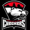 Logo týmu Charlotte Checkers