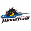 Logo týmu Cleveland Monsters