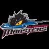 Logo týmu Cleveland Monsters