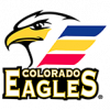 Logo týmu Colorado Eagles