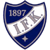 Logo týmu IFK Helsinki